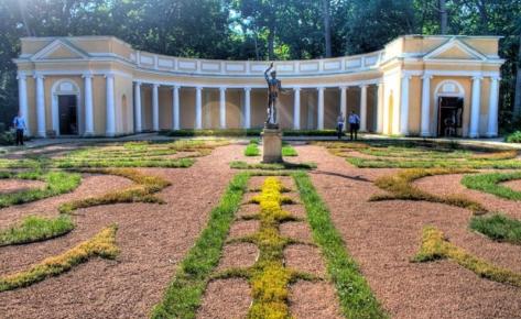 Историко-романтическое путешествие по центральной Украине