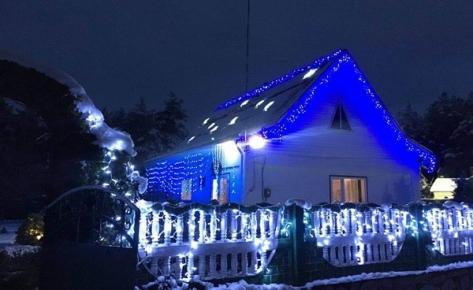 Одесская Резиденция Святого Николая