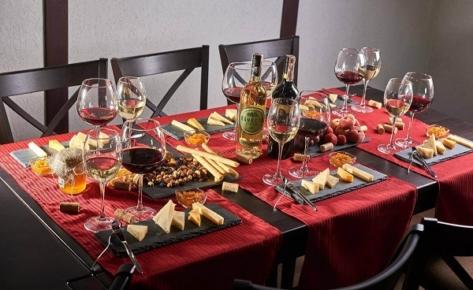 Сыро-винный релакс-тур в Шабо