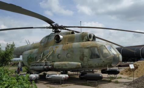 Музей Ракетных войск и Мигея